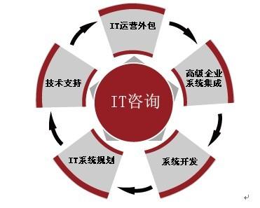 IT治理,IT规划,IT咨询(图2)